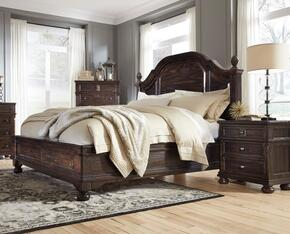 Signature Design by Ashley B657QPBBEDROOMSET