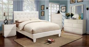 Furniture of America CM7949WHQBDMCN