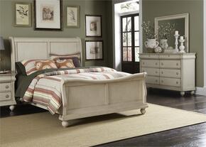 Liberty Furniture 689BRQSLDM