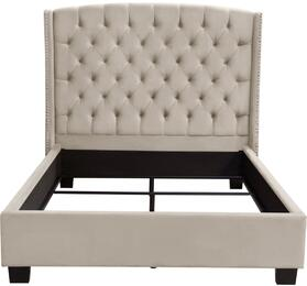 Diamond Sofa MAJESTICQUBEDTN