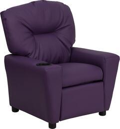 Flash Furniture BT7950KIDPURGG