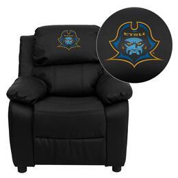 Flash Furniture BT7985KIDBKLEA41027EMBGG