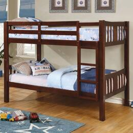 Furniture of America CMBK929EXBED