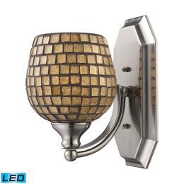 ELK Lighting 5701CGLDLED
