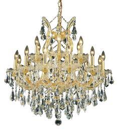 Elegant Lighting 2801D30GSS
