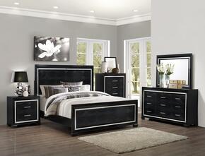 Myco Furniture LU730QSET
