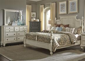 Liberty Furniture 697BRKPSDM