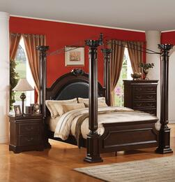 Acme Furniture 21334EK3SET