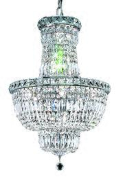 Elegant Lighting 2528D18CRC