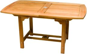 Royal Teak Collection FER6