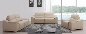 VIG Furniture VGKNK8463BGE