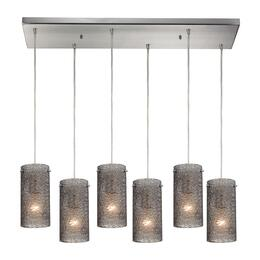 ELK Lighting 102426RCSM
