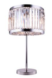 Elegant Lighting 1203TL18PNRC