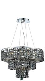 Elegant Lighting 2037D20CSSSS
