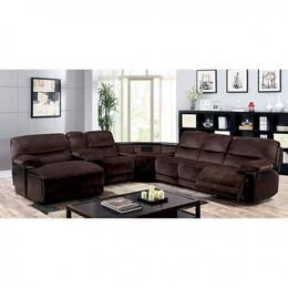 Furniture of America CM6822TSECT
