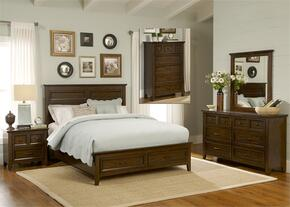 Liberty Furniture 461BRQSBDMCN