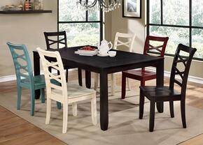 Furniture of America CM3528T6SC