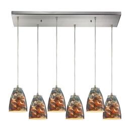 ELK Lighting 104606RCCS