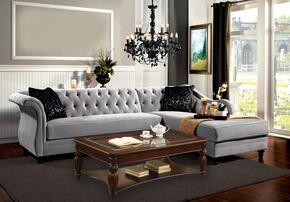 Furniture of America SM2261SECCT4390