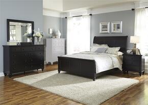 Liberty Furniture 441BRQSLDMN