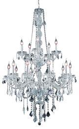 Elegant Lighting 7815G33CRC