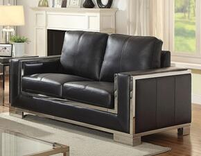 Furniture of America CM6423BKLV