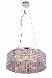 Elegant Lighting 2914D20CRC