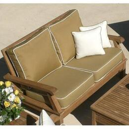 Royal Teak Collection MIA2BRONZEOFFWHITE