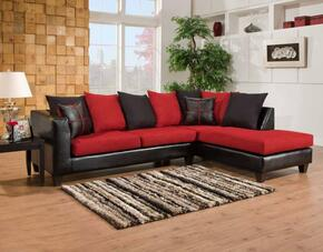 Chelsea Home Furniture 42418404SEC