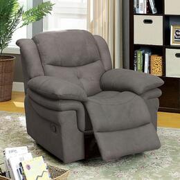 Furniture of America CMRC6810BK