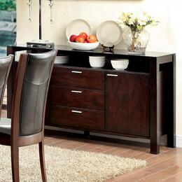 Furniture of America CM3062SVPK