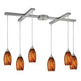 ELK Lighting 200016BG