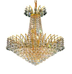 Elegant Lighting 8031D24GEC