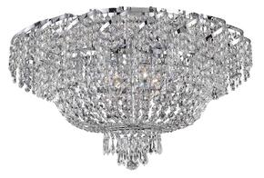Elegant Lighting ECA2F26CRC