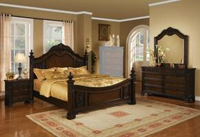 Myco Furniture KE18KNMDR