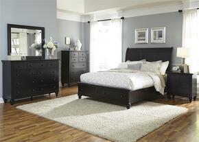 Liberty Furniture 441BRQSBDMCN