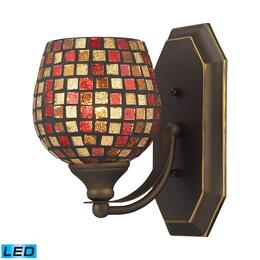 ELK Lighting 5701BMLTLED