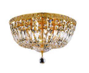 Elegant Lighting 2528F16GSA