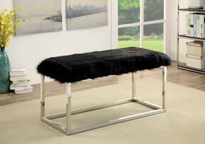 Furniture of America CMBN6409BKL