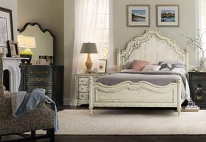 Hooker Furniture 1595-90160AWH2NSDRMR