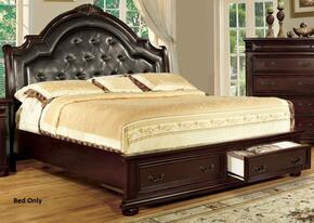 Furniture of America CM7162QBED