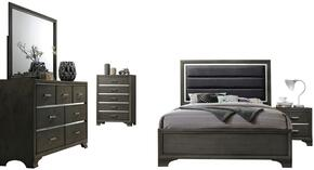 Acme Furniture 26257EK5SET