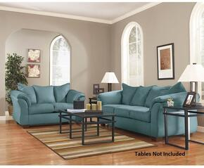 Flash Furniture FSD1109SETSKYGG