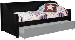 Furniture of America CM1951BKBED