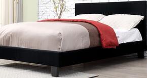 Furniture of America CM7078BKTBED