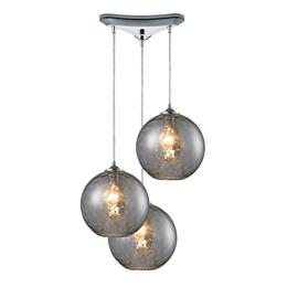 ELK Lighting 313803SMK