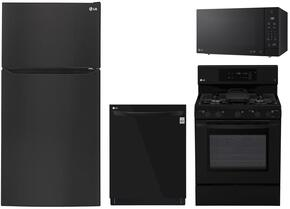 4-Piece Kitchen Package with LTCS24223B 33