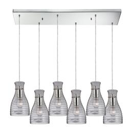 ELK Lighting 461076RC