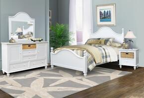 Cottage Creek Furniture 1501QBDMN