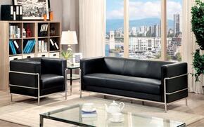 Furniture of America CM6791BKSC